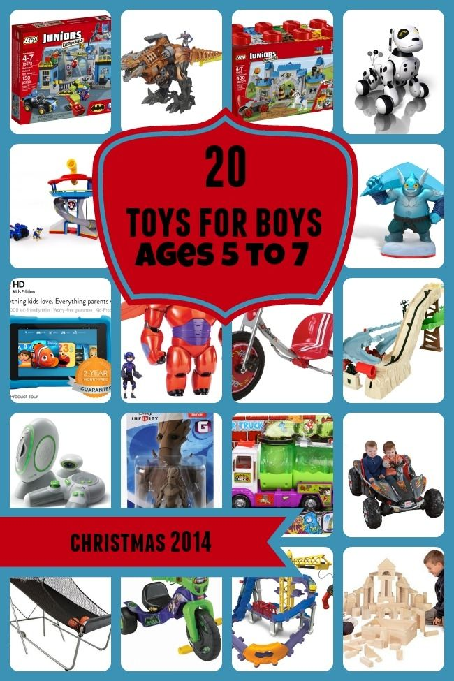 Toy For Ages Five To Seven : Best gift for kids images on pinterest christmas