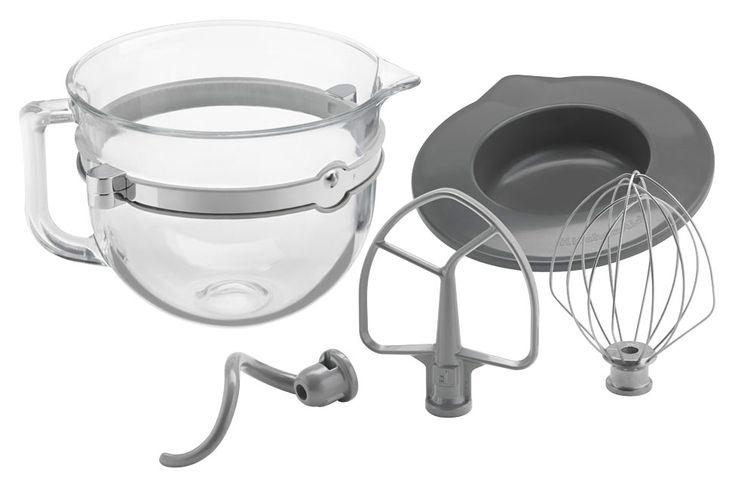Ksmf6gb fseries accessory bundle for select kitchenaid