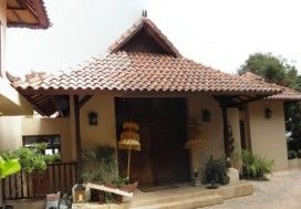 An #architect that aims to create a Bali style theme to a #house #design would inherently make exclusively use of organic materials.  http://nethouseplans.com/