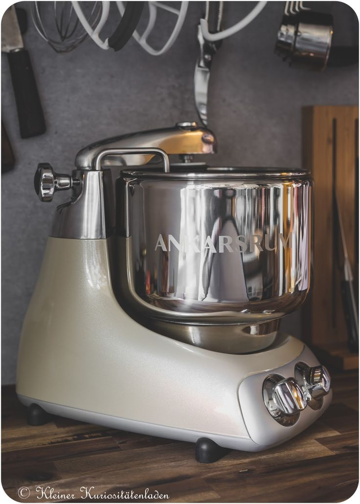 10 best Mixers images on Pinterest Akm, Kitchen machine and