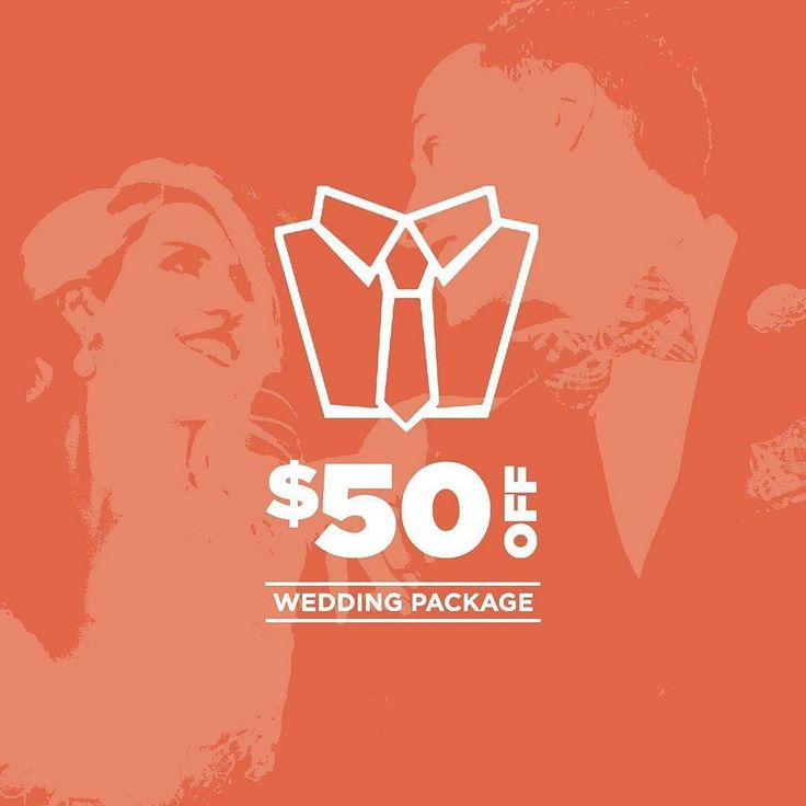 Our gift to the groom! Enjoy $50 OFF of the Groom's wedding package with our Wedding Voucher! Let us take care of your wedding's menswear so you can focus on what matters most.  Download wedding voucher today at: http://ift.tt/2yIcF4S  #wedding #save #celebrate