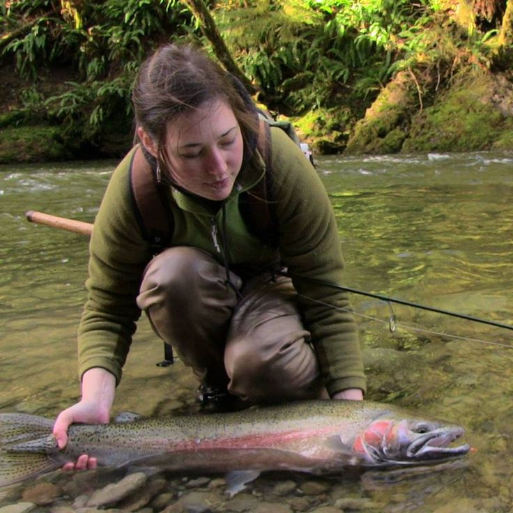 17 best images about fly fishing on pinterest gone for Country girl fishing