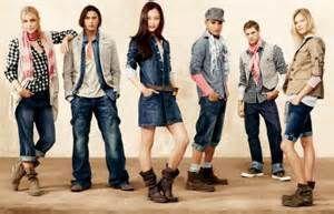 teenage gap fashion campaigns - Bing Images