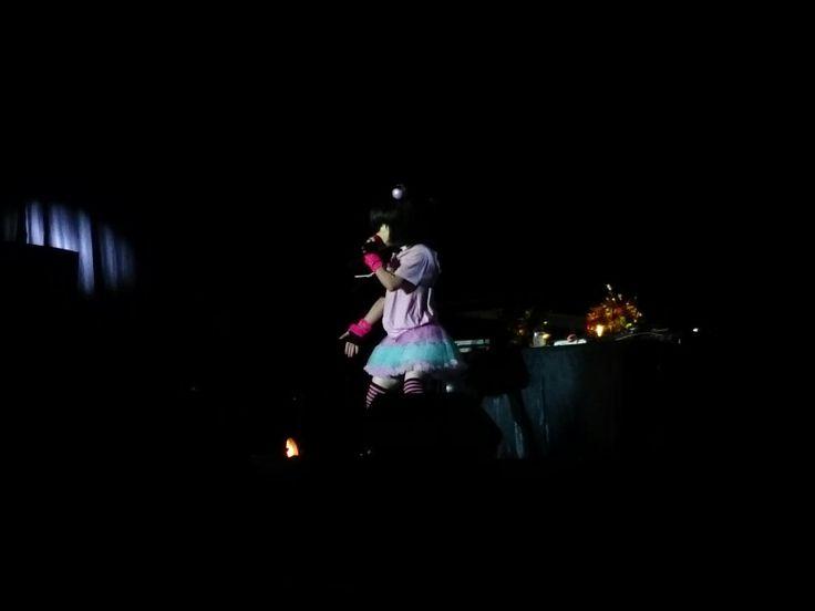 DJ Momochi Minami