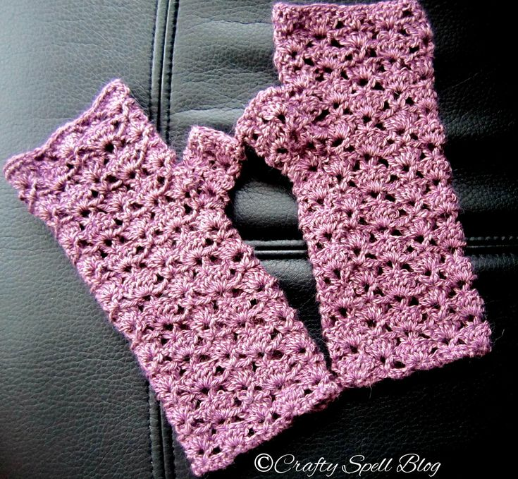 crochet crochet today crochet mittens crochet gloves crafts crochet ...