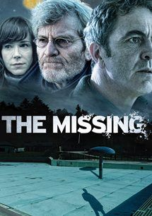 The Missing - The first series is about to end in the US. There will be a second series (season) with a new mystery on the Starz network in 2015 .