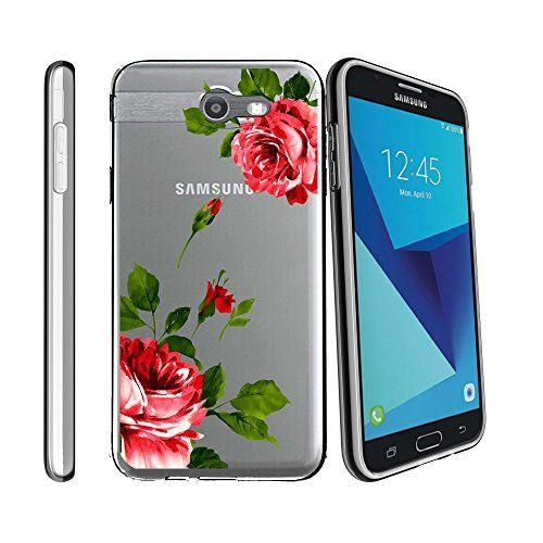 best authentic af1d7 7d08e Samsung Galaxy J7 V | Perx| Sky Pro | J7 (2017) Slim Case ...