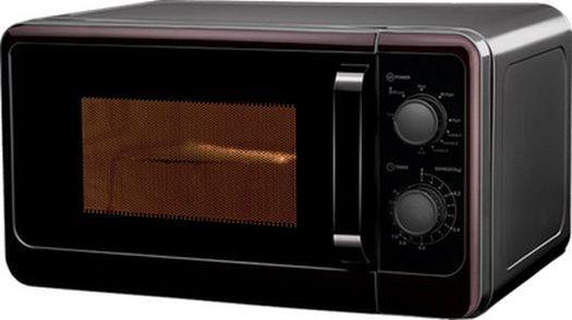 Godrej GMX20GA5WKM 20 L Grill Microwave Oven(Black)