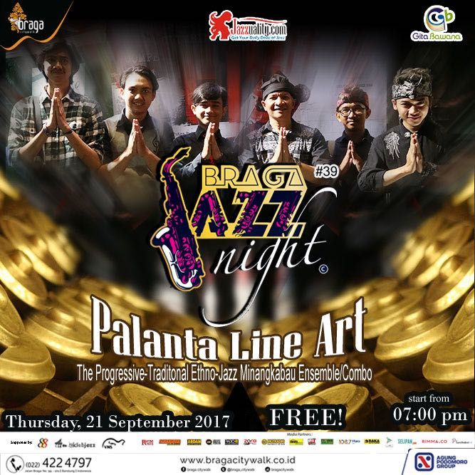 Braga Jazz Night