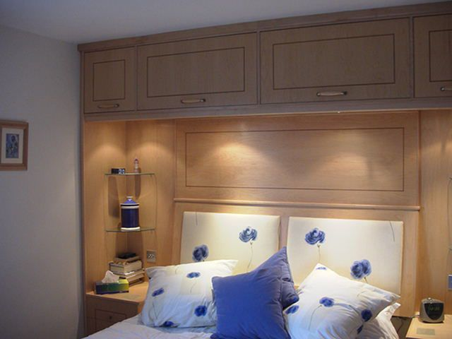 Cabin Bedroom Fitted Furniture: 26 Best Images About Ship Cabin Master Bedroom On
