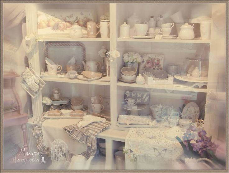 17 best shabby chic images on Pinterest | Magnolia, Shabby chic ...