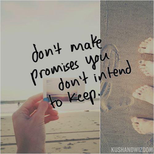 Sad Quotes About Depression: 25+ Best Ideas About Empty Promises On Pinterest