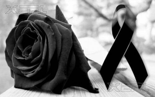 Mi más sentido pésame a los familiares y amigos de las víctimas del avión siniestrado.