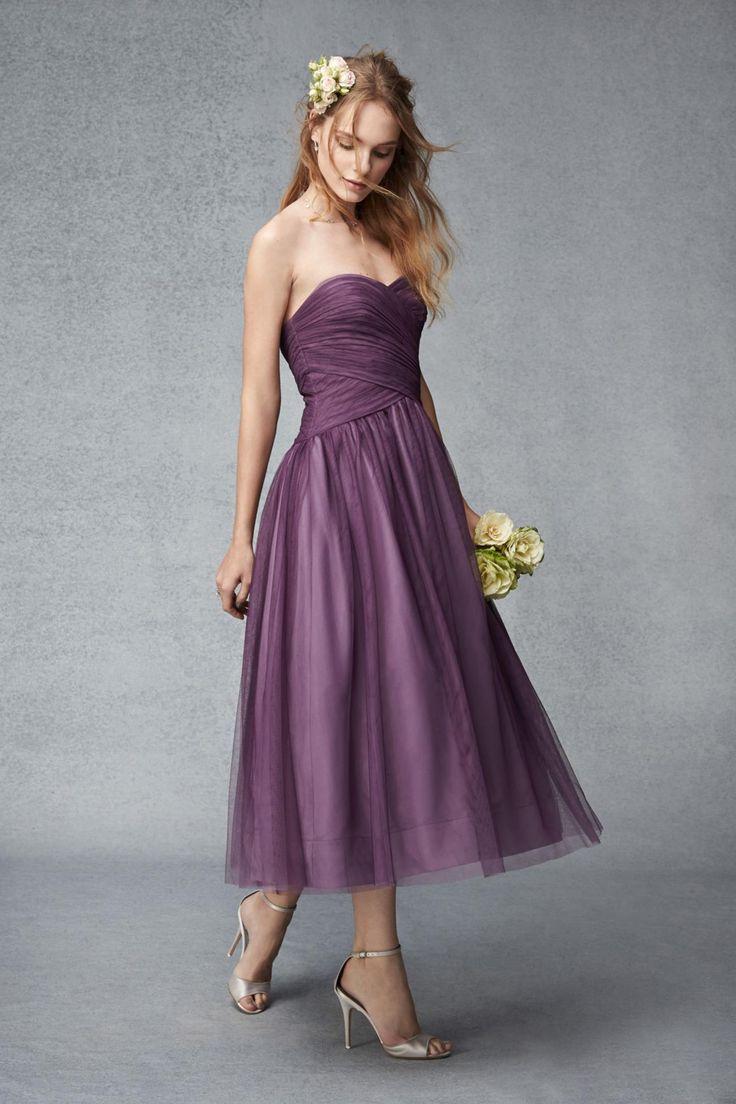 Mejores 10 imágenes de Rainbow Bridesmaid Dresses en Pinterest ...