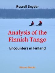 Analysis of the Finnish Tango