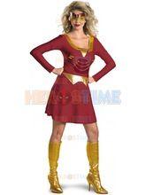 - Traje de ferro de ferro homem Spandex super herói traje festa de Halloween //Price: $US $42.99 & FREE Shipping //    #tonystark #blackwidow