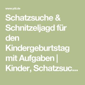 die besten 17 ideen zu schnitzeljagd kindergeburtstag auf pinterest schnitzeljagd spiele ohne. Black Bedroom Furniture Sets. Home Design Ideas