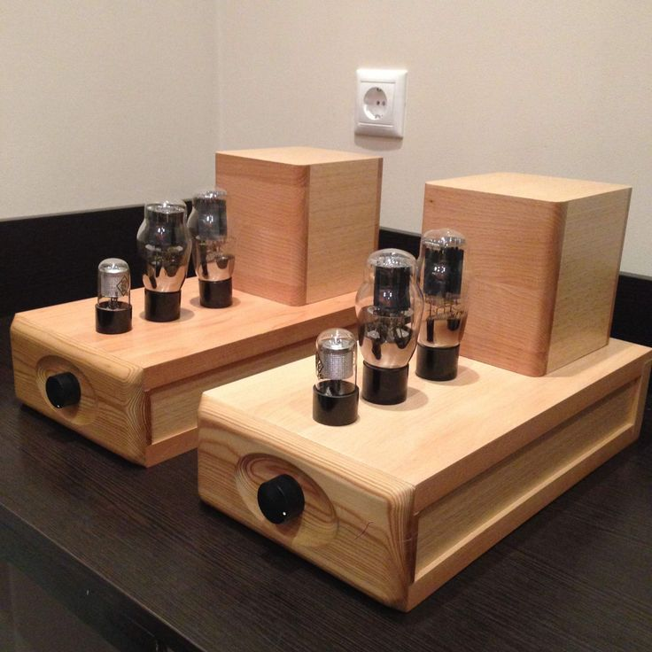 69 best images about DIY equipment - Amps, Preamps and ...