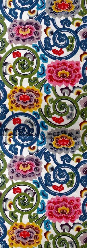 patterns.quenalbertini: Print | coquita
