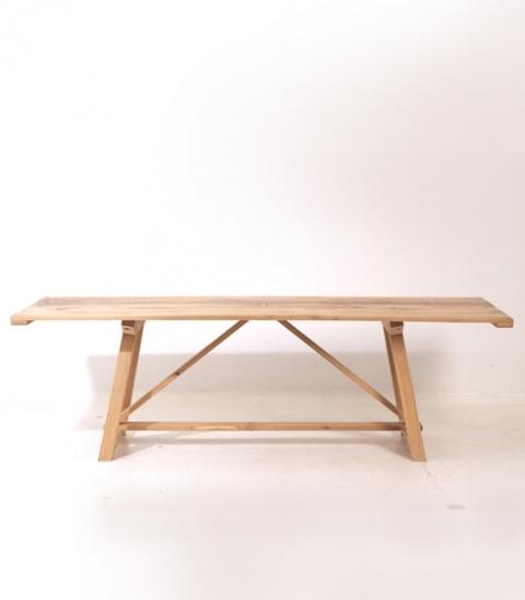 Pierre Cronje Karoo table
