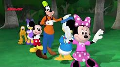 mueve el toto- mickey mouse - YouTube