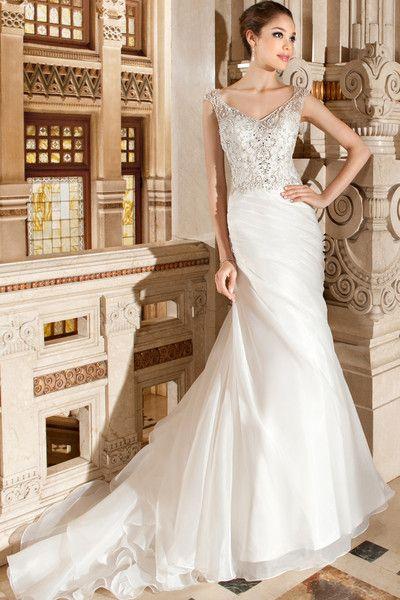 Best 25 demetrios wedding dresses ideas on pinterest mermaid demetrios demetrios wedding dressessheath junglespirit Images