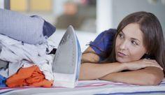 Глажка отнимает массу времени, особенно если вам надо подготовить одежду для всех на неделю и развесить по шкафам. Как правило, времени на всё не хватает, так что любому из нас приходилось в последний…