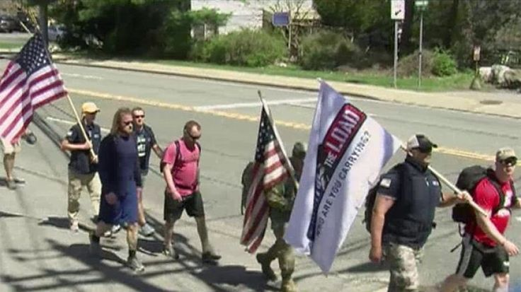 'Carry The Load' Honors Fallen Heroes, Restores True Meaning of Memorial Day
