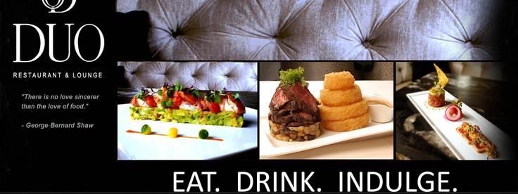 DUO Restaurant & Lounge