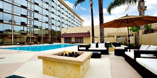 Anaheim Hotels: $79 -- Anaheim: Hotel near Disneyland  | Travelzoo