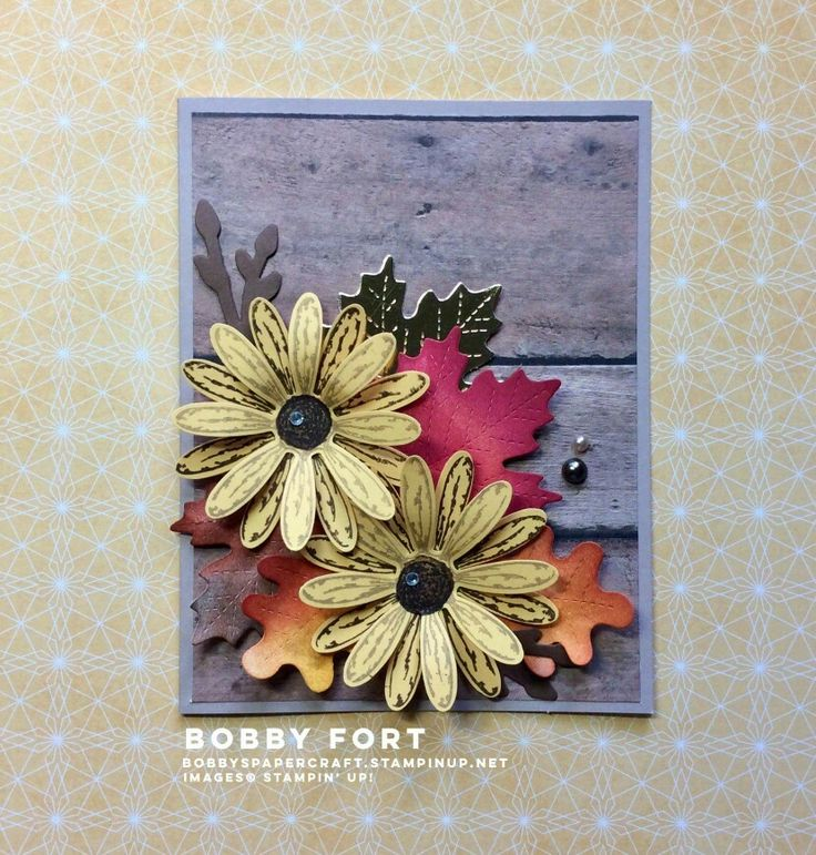 111 Best Stampin' Up! Daisy Delight Images On Pinterest