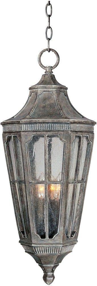 CanadaLightingExperts | Beacon Hill VX - Three Light Outdoor Hanging Lantern