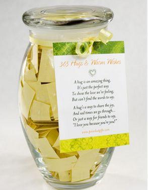 10 tipů na vlastnoručně vyrobený dárek | Giftasy - originální dárky