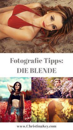 Fotografie Tipps: Die Blende II Nach diesem Artikel wirst Du endlich verstehen, was es mit der Blende auf sich hat!