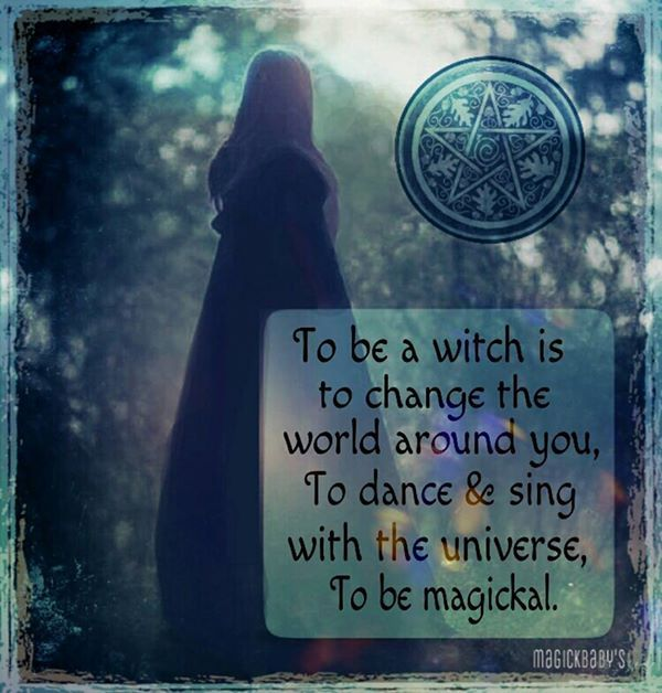 To be a witch... - Pinned by The Mystic's Emporium on Etsy