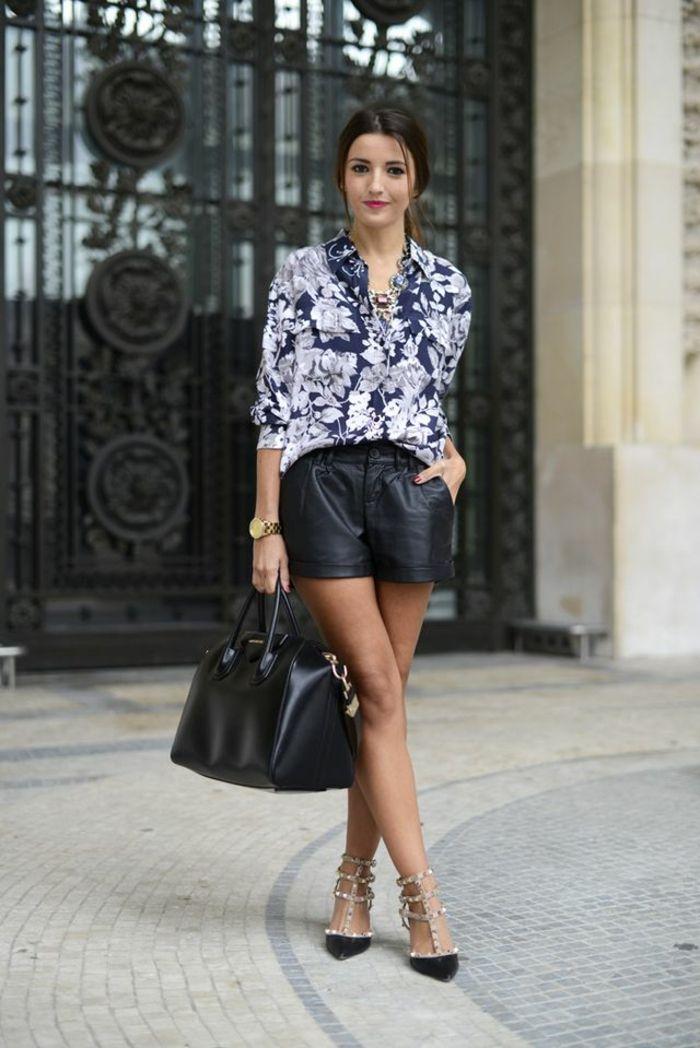 Comment s habiller tenue classe femme pour soirée simple chic idée tenue 069f498cf569