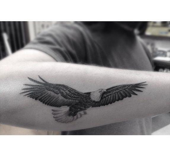 Dr woo eagle