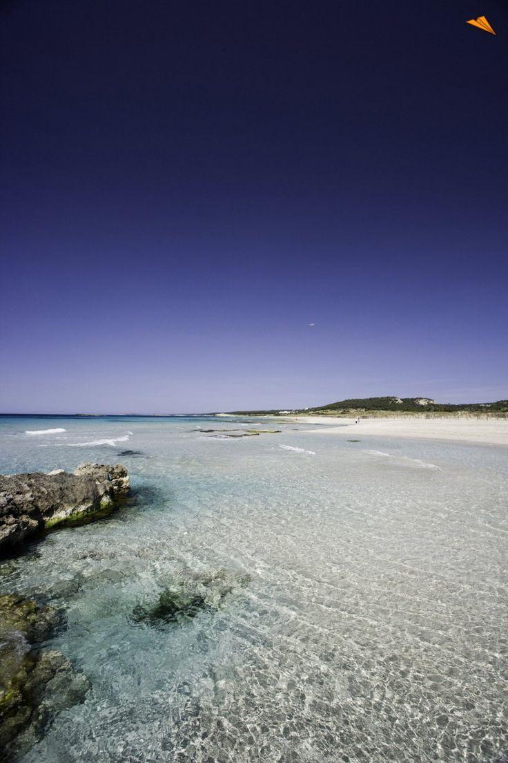 playa son bou alaior menorca http://www.HotelDealChecker.com