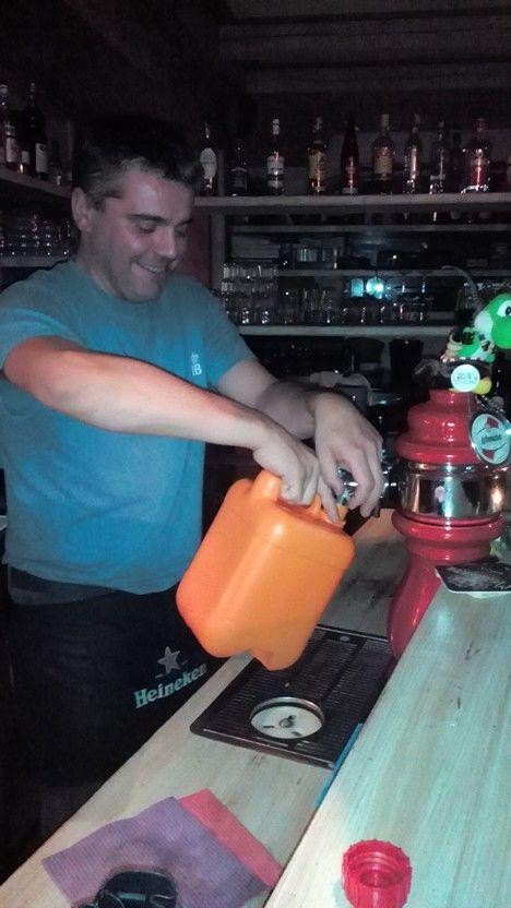 Erwin beer fun