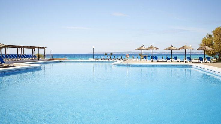 Hotel sul mare a Formentera: scopri i 5 più belli