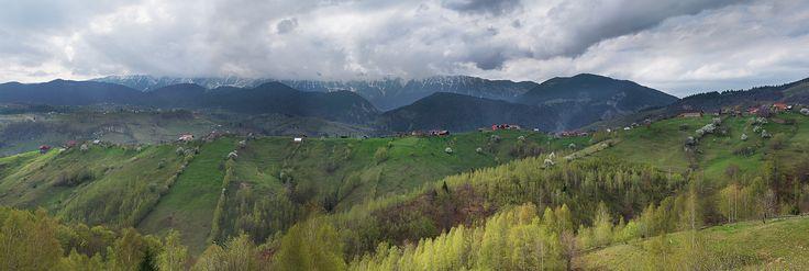Piatra Craiului National Park by Ambar Elementals on 500px