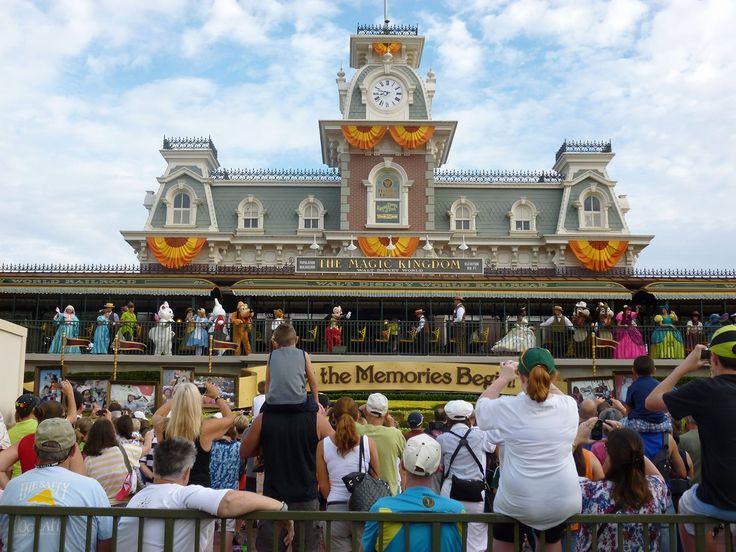 Conforme informado porJennifer Fickley-Baker no blog oficial da Disney na data de hoje (28 de dezembro de 2016)se você está planejando visitar Walt Disney World Resort no...