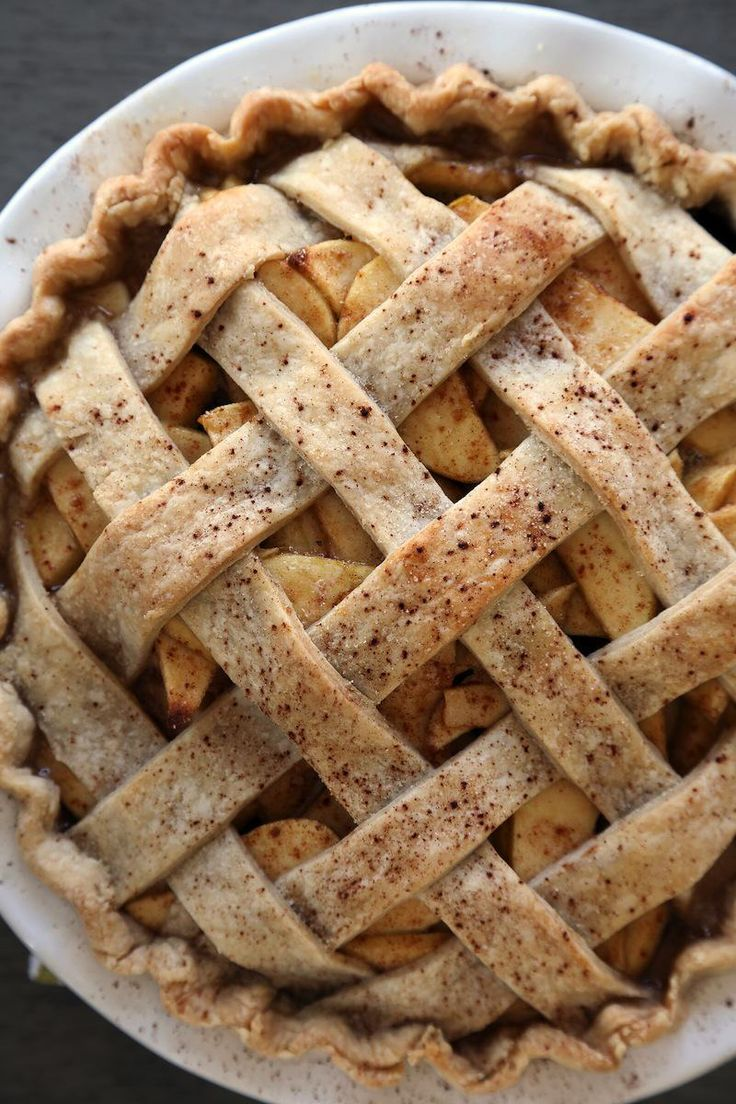 Pie in the Sky! Our blog explores apple-licious recipes for the Fall!