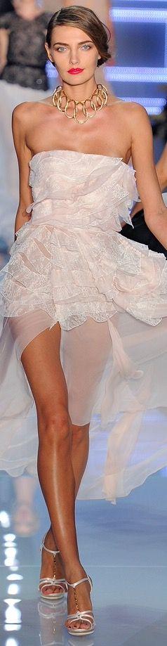 Christian Dior ~ Spring 2012 RTW