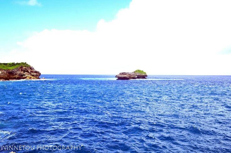 Samudera Hindia!!