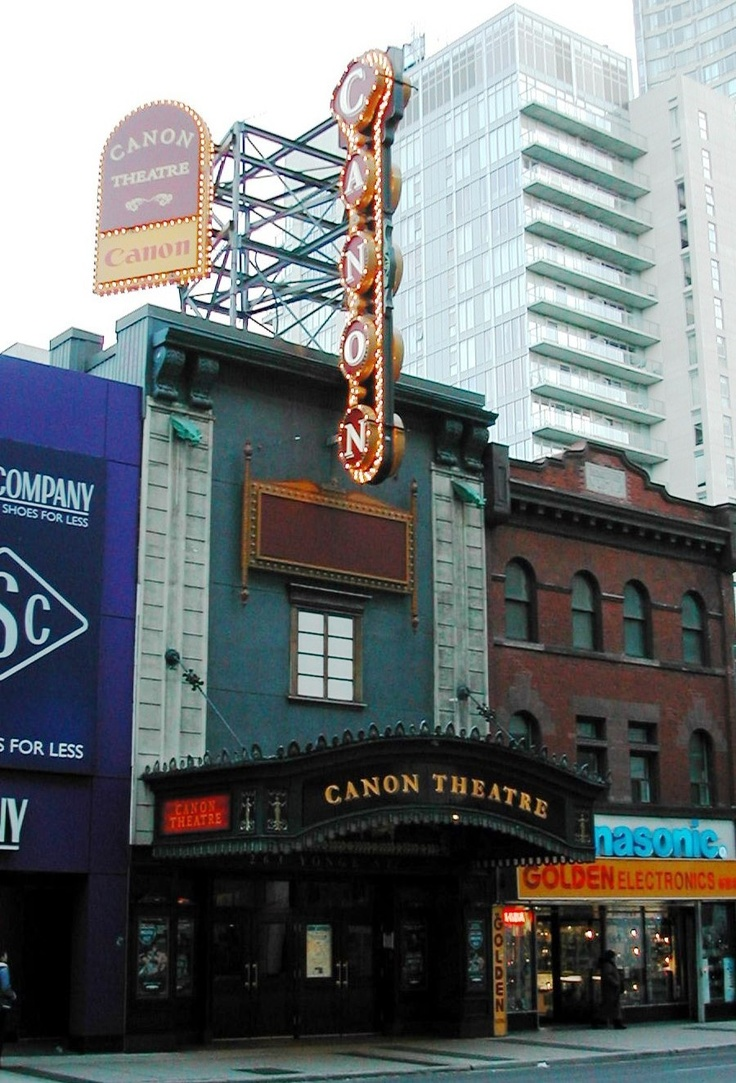 8 best toronto theater images on pinterest ontario theatre and