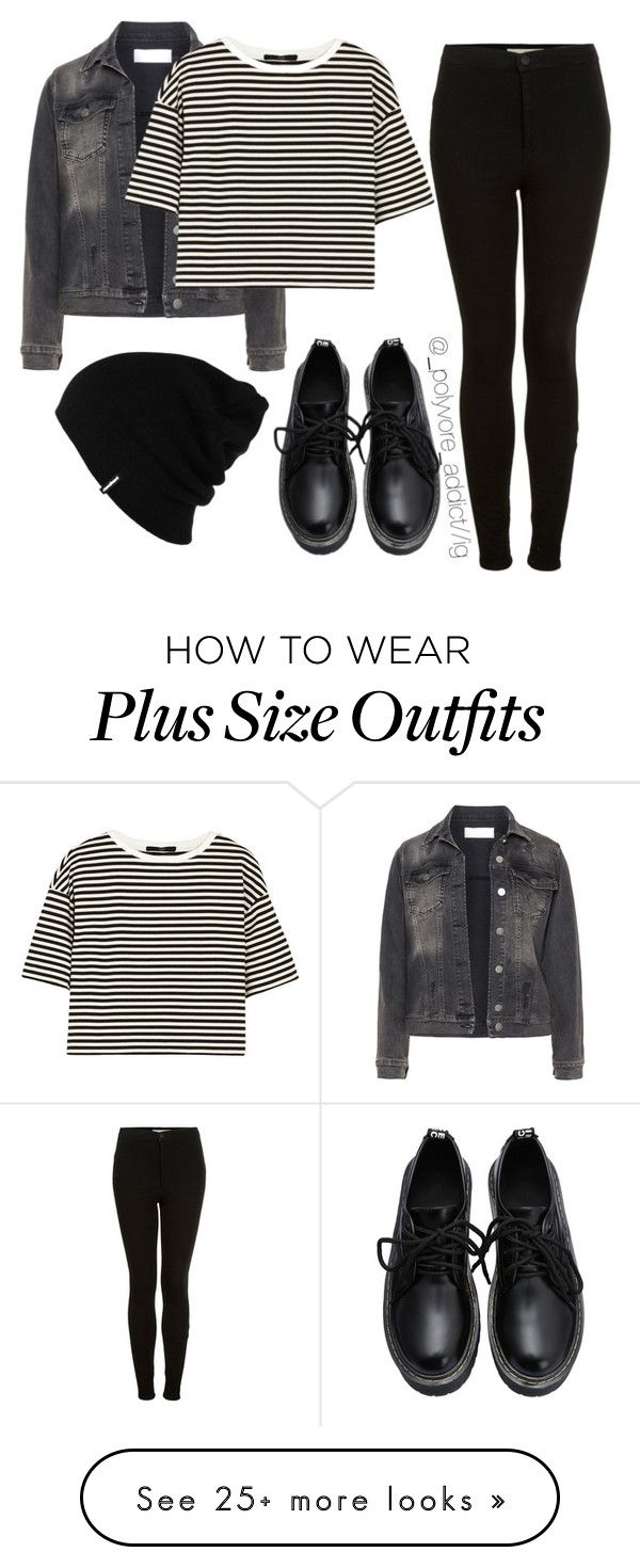 """Untitled #638"" by ariana-baldwin on Polyvore featuring Topshop, Carmakoma, TIBI and Patagonia"