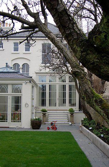 Alma Road, Monkstown, Co Dublin - Brazil Associates   Architects
