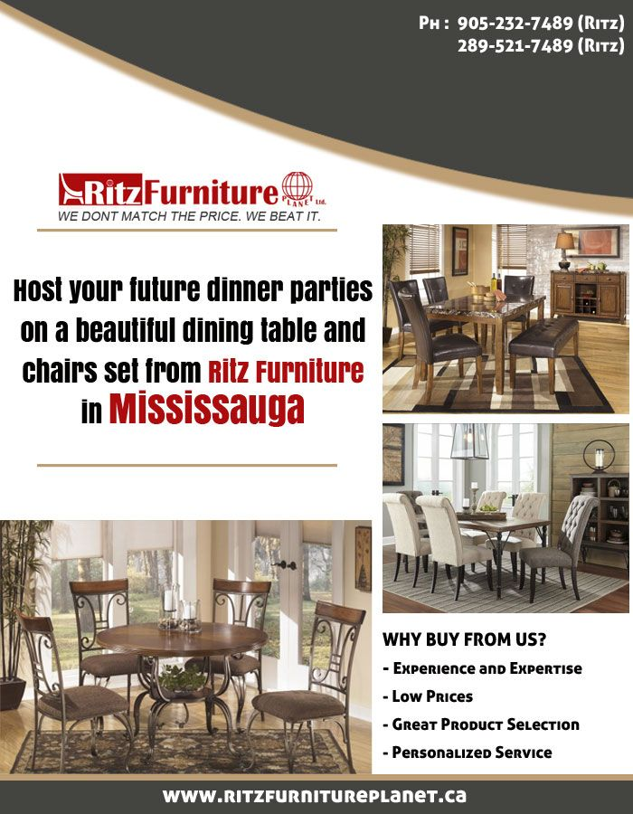 We Have Many Different Stylish Dining Room Furniture In Mississauga Sets Pub Call 905 232 7489 289 521