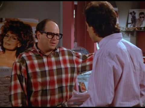 Seinfeld Season 5, Episode 3, The Glasses - Seinfeld Episodes